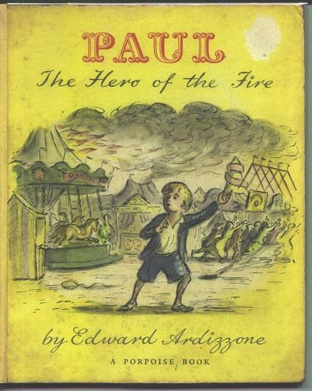 Paul - The Hero Of The Fire.