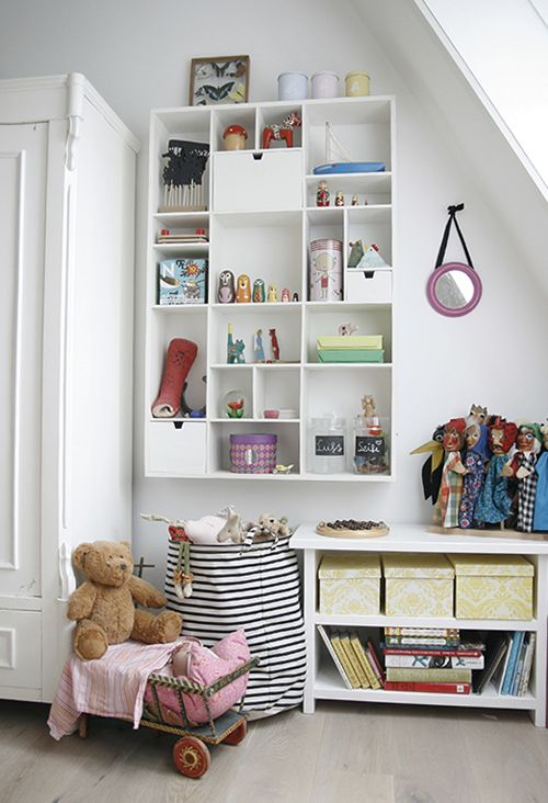kinderzimmer regal for the home pinterest. Black Bedroom Furniture Sets. Home Design Ideas