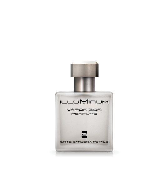 illuminum white gardenia petals 50ml - illuminum perfume - designer ladies perfumes Kate Middleton perfume for wedding