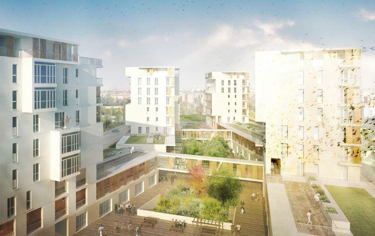 Fondazione Housing Sociale | Cenni di cambiamento