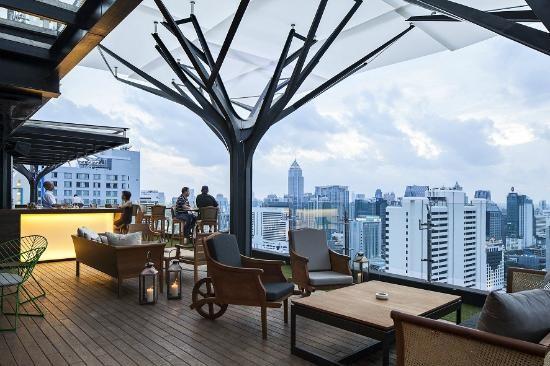 Photos of Above Eleven Bangkok  Restaurant Images