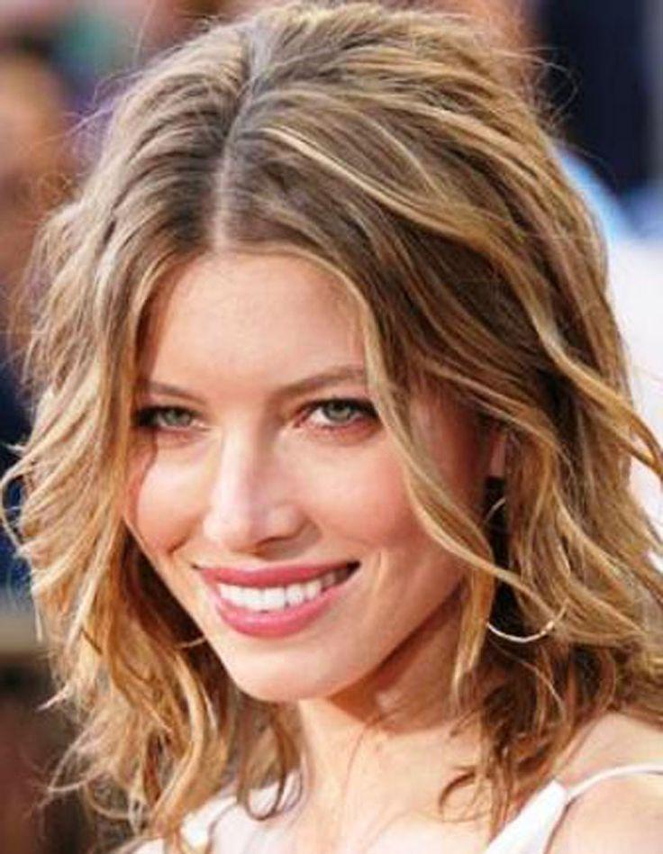 Super 1000 Ideas About Medium Thin Hair On Pinterest Thin Hair Faux Short Hairstyles Gunalazisus