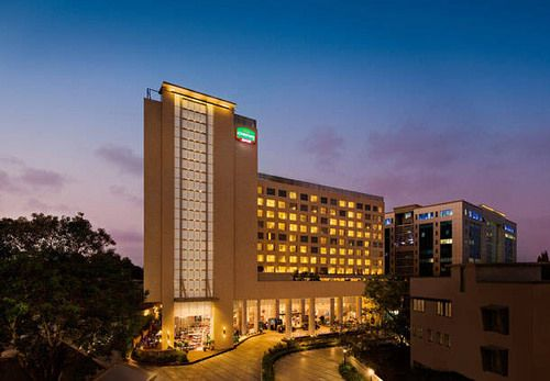 2 Night City Stopover Package With Stay at Hotel Courtyard by Marriott - Mumbai - Maharashtra