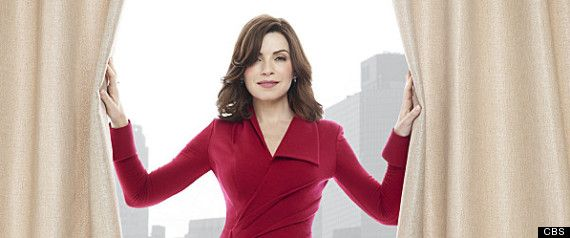 Julianna Margulies The Good Wife Season 4 Finale