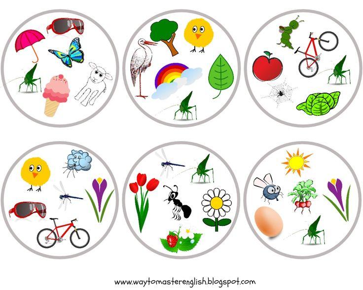 Blog dla nauczycieli języka angielskiego; gotowe materiały do prowadzenia          lekcji, pomysły, inspiracje.