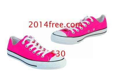 pink converse trainers Women, Pink Sneakers For Womens       Pink Shoes over 63% off