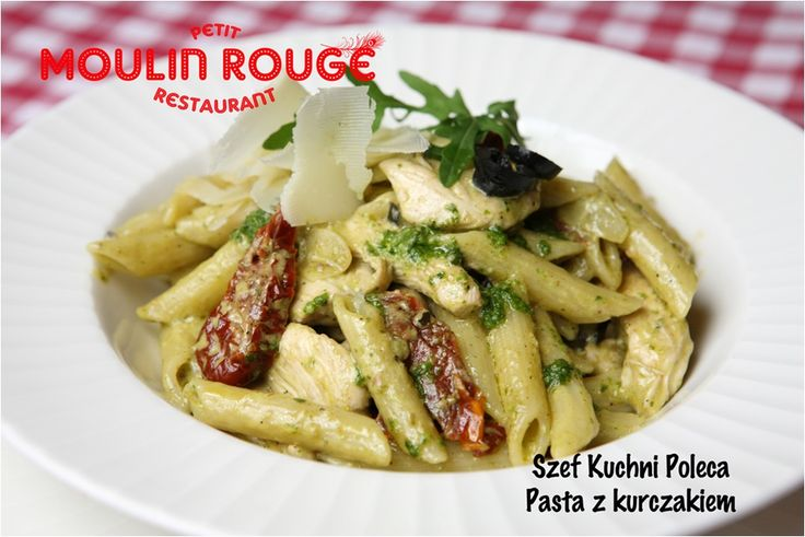 #petitmoulinrouge #restaurant #zlotetarasy #meat #food #delicious #happyhour #taste #2014 #zlote_tarasy #pasta