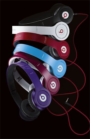 Beats by Dr. Dre 'Solo®' High Definition Over Ear Headphones