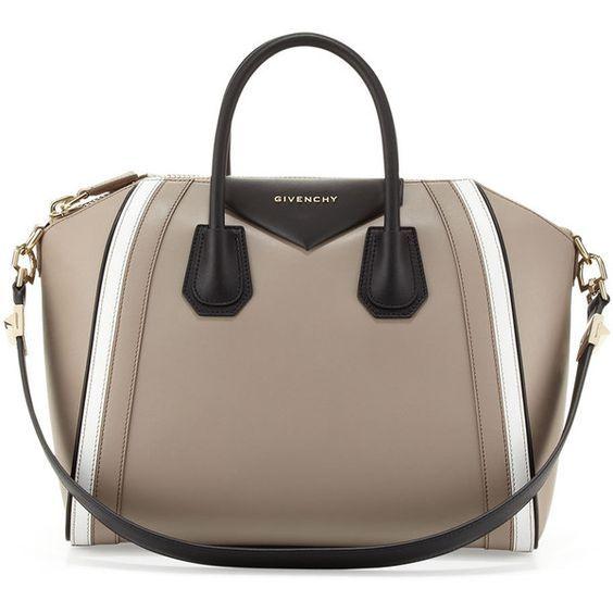"""Givenchy """"Antigona"""" Handbags Collection & more"""