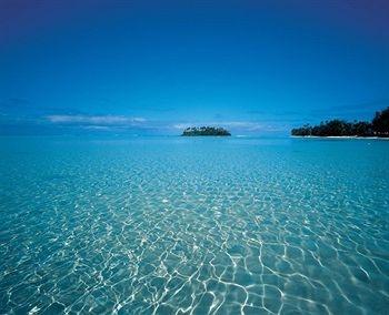 The most beautiful place I have ever been, Muri beach, Rarotonga, Cooke Islands.