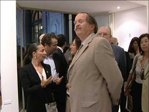 """Exhibition City Hall: S.A.R. The Duke of Bragança opening exhibition """"Tiqqun: Liberation from Sin""""- Palace City-City Hall Lisbon"""