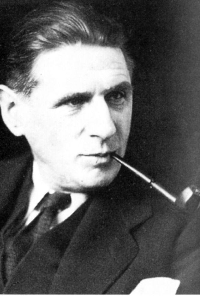 """Fue un novelista que nació el 1 de Noviembre de 1886 en Austria. Una de sus más importantes obras es """"La muerte de Virgilio."""" Hermann Broch muere el 30 de Mayo de 1951."""