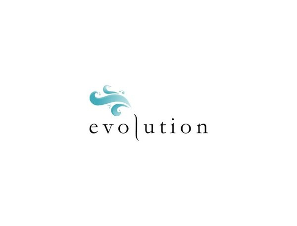 evolution logos by Magesh L P, via Behance