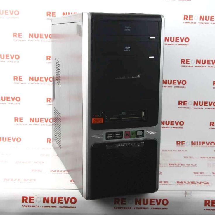 Ordenador AMD Athlon 64x2 Dual core a 2,2Ghz de segunda mano E277129   Tienda online de segunda mano en Barcelona Re-Nuevo