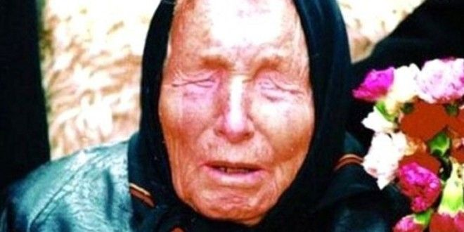 Blind Mystic woman who predicted 9/11 attack, has a terrifying prediction for 2016