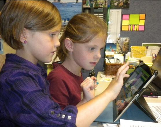 East Noble School Corporation | Full 1-1 Technology Intergration