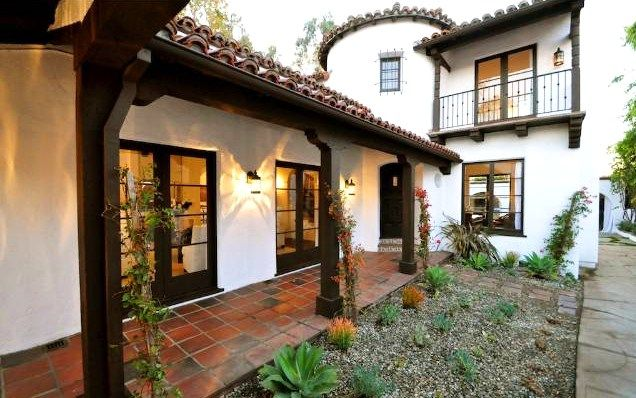 25 best ideas about haciendas on pinterest spanish for Mexican ranch style homes
