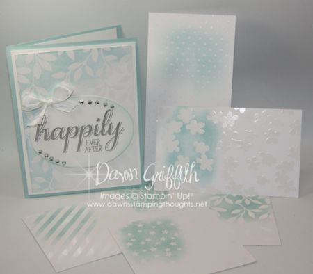 Dawns Stamping Studio: Sale-a-Bration Irresistibly Yours video