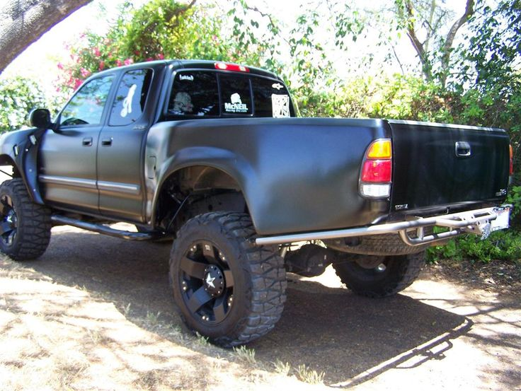 25 best images about 1st gen tundras on pinterest 4x4 for 2000 toyota tundra rear window latch
