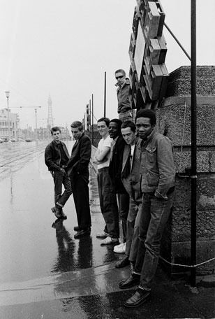 The Specials Seaside Tour, 1981. S)