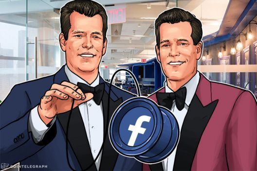 Winklevoss Twins Become First Official Bitcoin Billionaires