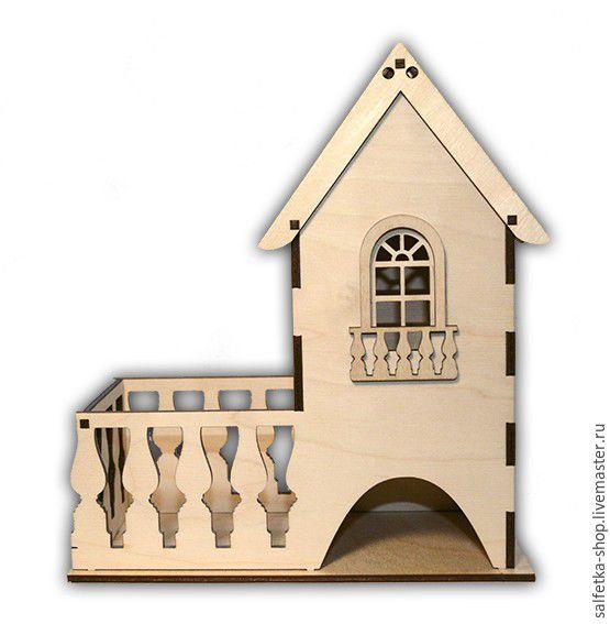 Купить или заказать Чайный домик 'Домик с заборчиком' в интернет-магазине на Ярмарке Мастеров. Размер домика с забором 19х8х22,5 см. Размер забора 8х9,5х7 см. Размер домика 8х9,3х22,5 см. Изготовлен из фанеры толщиной 3 мм. Поставляется в разобранном виде. Чайный домик 'Домик с заборчиком' сделан из качественной березовой фанеры, толщиной 3 мм. Рассчитан для хранения чайных пакетиков в индивидуальной упаковке. Имеет окошко только, с одной стороны.