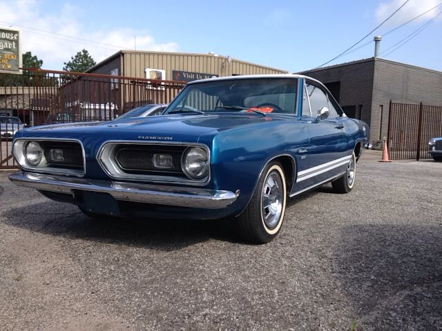 1968 plymouth barracuda for sale in wichita ks baracudas pinterest plymouth cars and. Black Bedroom Furniture Sets. Home Design Ideas