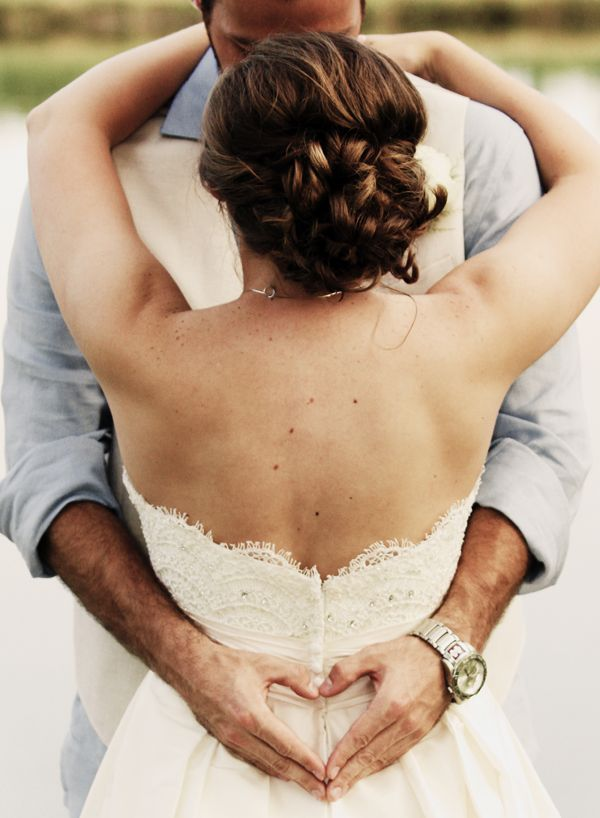 Creative Wedding Photos - Bride and Groom Wedding Portraits   Wedding Planning, Ideas & Etiquette   Bridal Guide Magazine