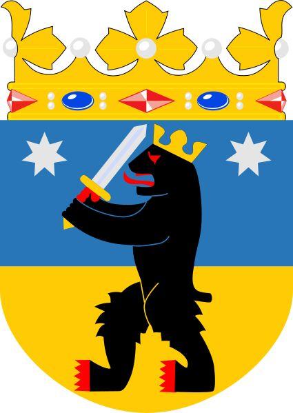 province of Satakunta, Finland