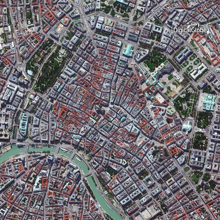 1139 best Aerial & Satellite Photos   cities, towns, structures