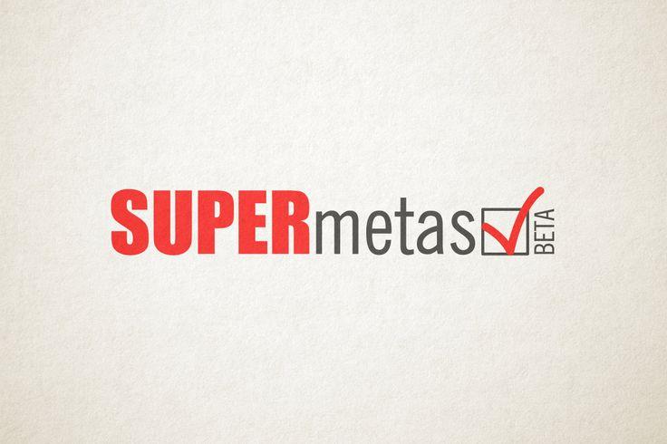 Logo - Super Metas