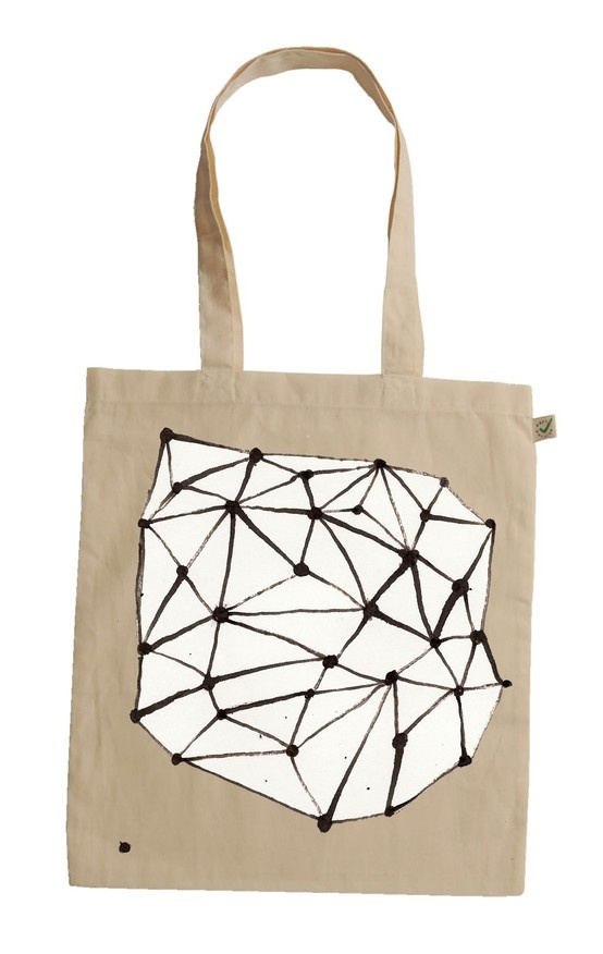 Self Promotion: Tote bag