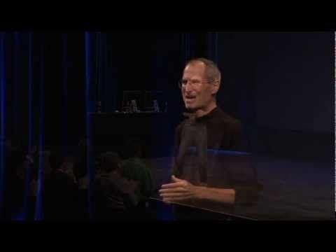 @: Steve Job's Goodbye Speech