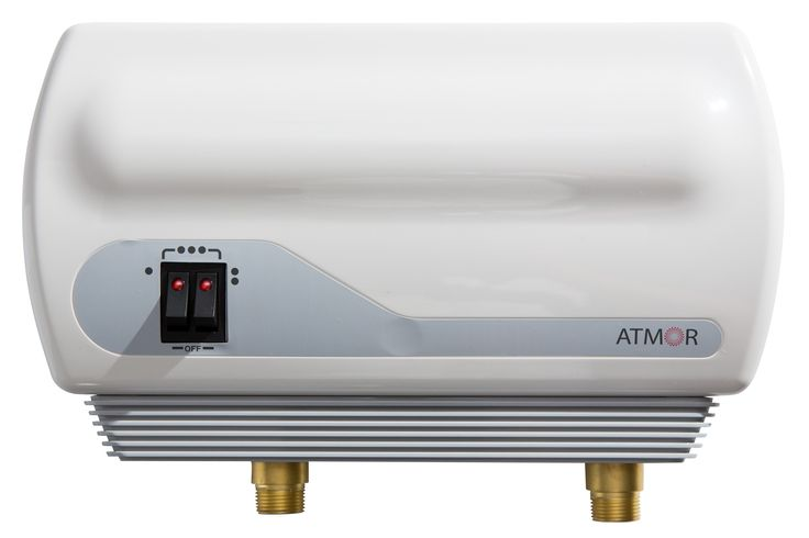 Atmor Industries Ltd. Super 900 Series 0.5 GPM (3 kW/110V) Tankless Electric Instant Water Heater