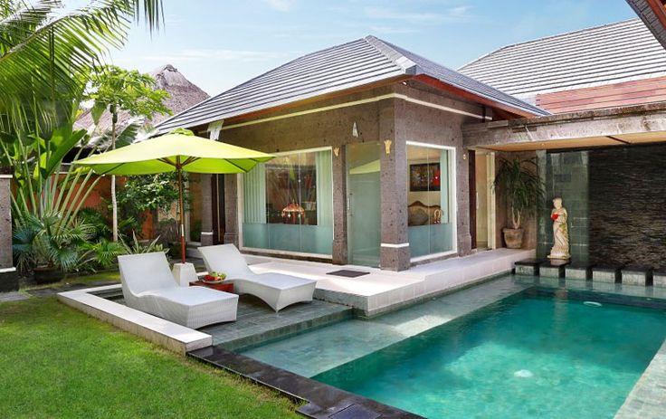 The Buah Bali Villas - 1 and 2 Bedroom Villas #thebuahbalivillas