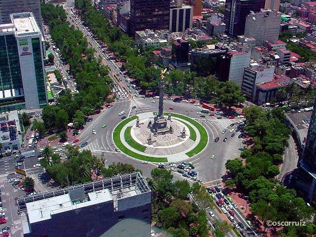 Cd. De Mexico