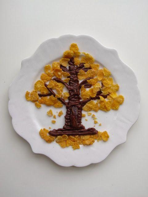 Image Result For Craft To Make For Tu Bshvat
