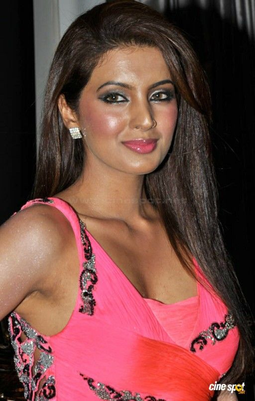 Geeta Basra dark armpit