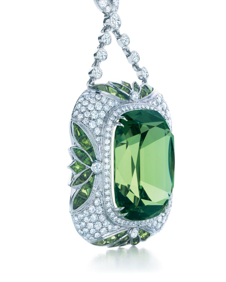 Jewellery: Tiffany & Co.   The Blue Book Collection 2013 - GF Luxury