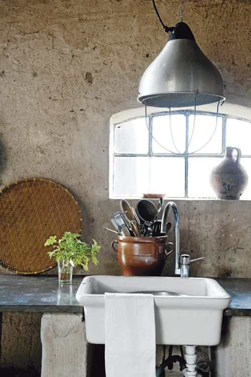 rustic and wonderful