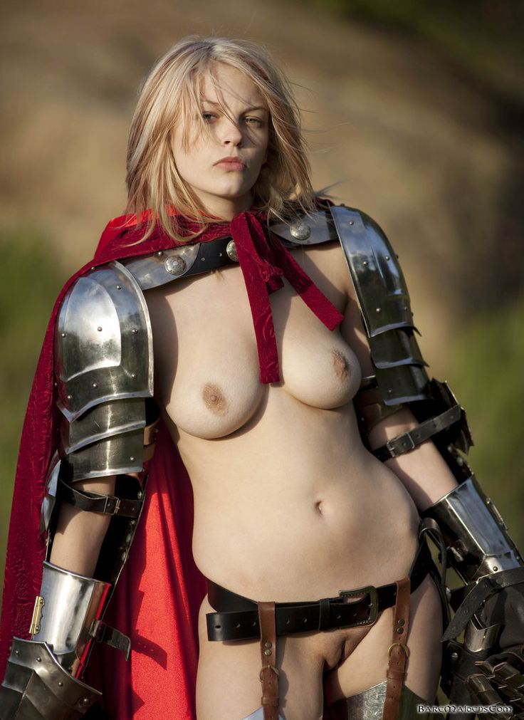 best female cosplay nudity