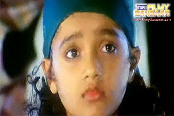 Utkarsh Sharma as Jetee in Gadar Ek Prem Katha