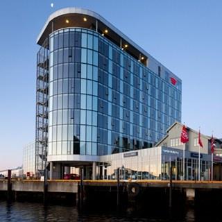 Hotell Svolvær - Thon Hotel Lofoten - tilgjengelig