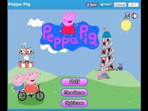 Peppa Pig Race and Drive Bicycle Games Online - Peppa Peppa Racing Games - Peppa Pig Driving Games - http://gaming.tronnixx.com/uncategorized/peppa-pig-race-and-drive-bicycle-games-online-peppa-peppa-racing-games-peppa-pig-driving-games/