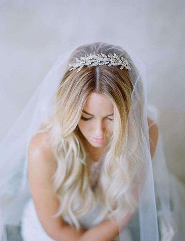 10 voiles pour la mariée