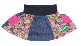 Annie Johnson Skirt circa 2013