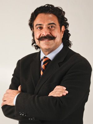 "Official: ""Welcome To Shahid Khan"""