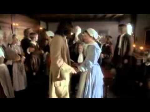 Full documentary Salem witch trials