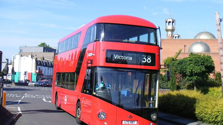 Sadiq Khan has scrapped the new Routemaster buses