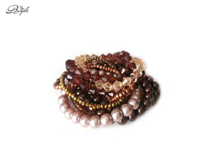 DStyle bracelets Price: 45 ron